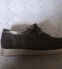 Kožne cipele br37