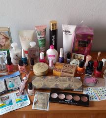 Veliki lot kozmetike Novo