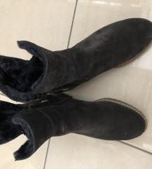 Paul Green čizme kožne 37,5