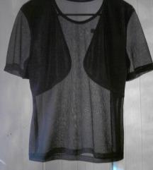 Prozirna majica