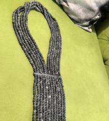 Nova drvena ogrlica