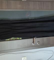 Nikad nošena duga H&M haljina