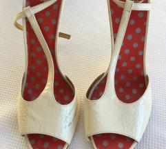 Christan Lacroix. sandale, original, sniženo