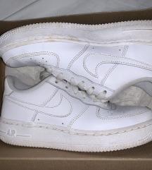 Nike tenisice air force 1 PRODANO
