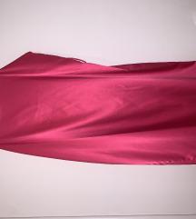 Ružičasta haljina