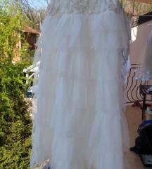 Next svecana haljina 6-9 mj