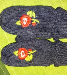 H&M Nove rukavice sa flisom