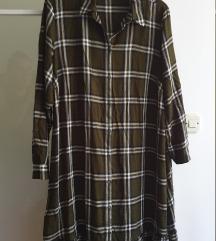 Zizzi plus size haljina, nova , M veličina