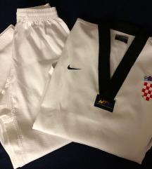 Nike dobok za taekwondo