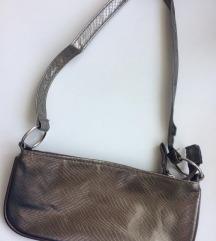 Bakrena nova torbica