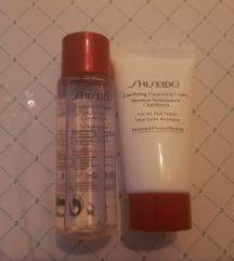 Shiseido lot novo