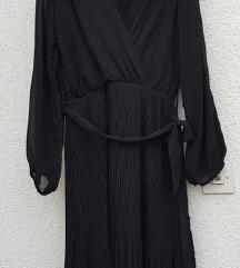 Haljina sa plisiranom suknjom L do XXL
