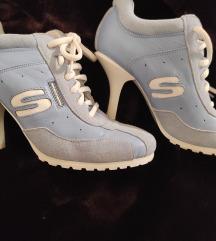 Skechers tenisice cipele  KOŽA 36
