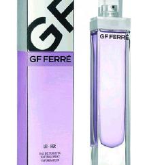 TRAŽIM! Gianfranco Ferre Lei-Her