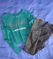 Majica i hlace lot
