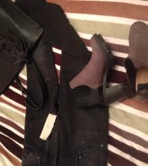 Zara trafaluc cizme