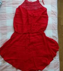 Yamamay pamučna haljina M