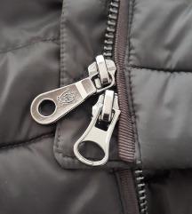 massimo dutti puffer jakna/kaput