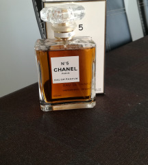Parfem AKCIJA N5 Chanel ,100ml