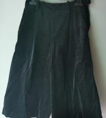 Suknja/ hlače samt