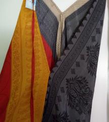 Oversize haljina iz Indije