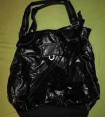 VOLUNTEER crna torba