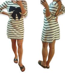 ⭐WGW pamučna haljina s mašnom⭐