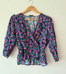 Pull&Bear cvjetna bluza