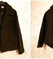 Lacoste - 44 - vuna - kratki kaput