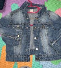H&M traper jakna djecja