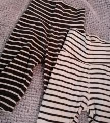 H&M hlačice za bebe