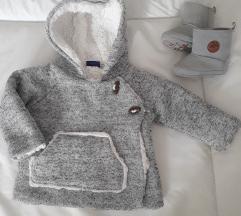 Mala zimska bundica/kaputić