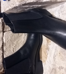 Zara nove kozne cizme