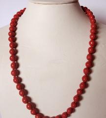 Ogrlica od jaspera