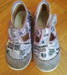 Papuče ciciban 24
