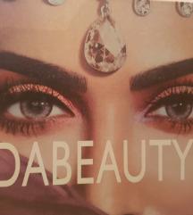Sjenilo za oči Hudabeauty