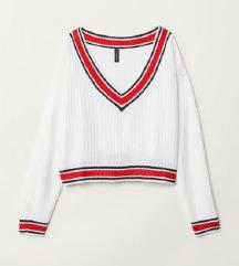 H&M pulover S-L