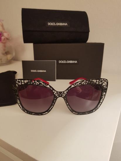 NOVE naočale Dolce&Gabbana