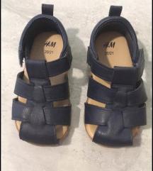 Djecjs sandale