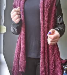 Kardigan, lagana jakna, kaput