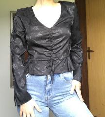 H&M Crna bluza