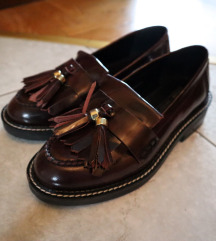Nove Asos cipele ravne lakirane, loafer