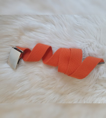 Narančasti remen
