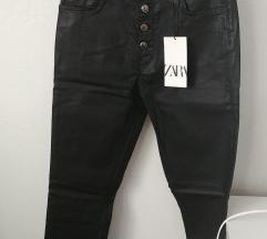 Zara coated traperice