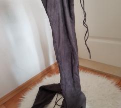 Viskove cizme (ukljuceni pt)
