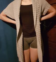 tunika pulover