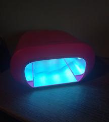 UV Lampa za nokte nova