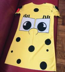 Spooonge haljina