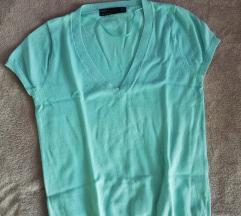Plava majica kratki rukavi