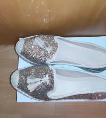 Cipele loaferice 38